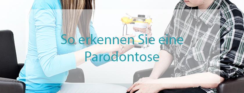 so-erkennen-sie-eine-parodontose
